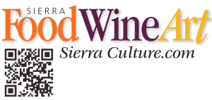 Sierra Food Wine ARt
