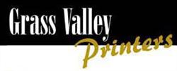 grass valley printers