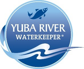 Yuba River Waterkeeper Logo