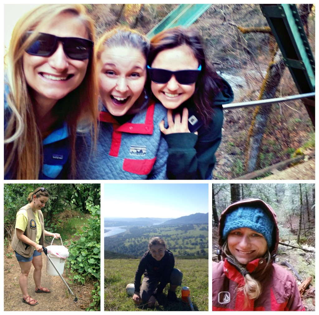 Cordi, Courtney, Mo Collage